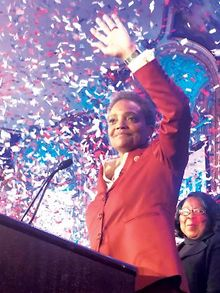 Political-experts-weigh-in-on-Lori-Lightfoots-road-ahead