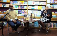 WCF-hosts-Honeypot-book-launch-party-author-discussion