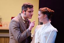 THEATER-REVIEW-Mrs-Warrens-Profession-