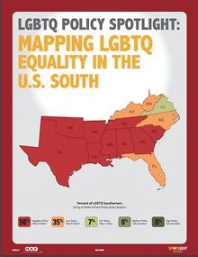 MAP-releases-report-on-LGBTQ-equality-in-the-South