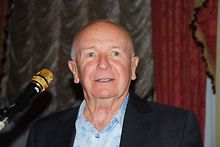 SHOWBIZ-Terrence-McNally-Latino-a-x-musicians-singer-Harry-Hains-Lena-Waithe-