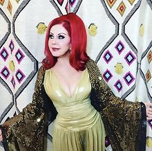 MUSIC-The-B-52s-Kate-Pierson-takes-the-stage-to-urge-women-to-vote