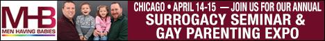 Gay News Sponsor