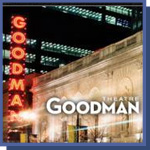 Goodman Theatre in the Albert Theatre