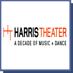 Harris Theater for Music and Dance
