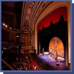 Merle Reskin Theatre DePaul University