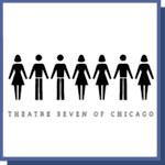 Theatre Seven of Chicago at the Steppenwolf Garage