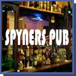 Spyners Pub