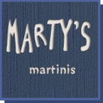 Marty's Martini Bar
