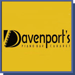Davenport's Piano Bar Cabaret 1383 N Milwaukee Ave Chicago IL 60622