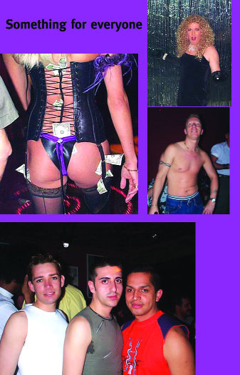 why straight men like transsexuals
