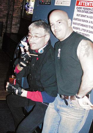 Jackhammer 6406 N. Clark St Chicago