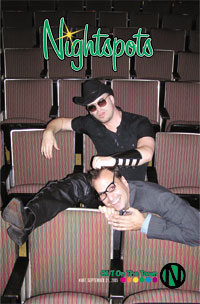 nightspots 2005-09-21