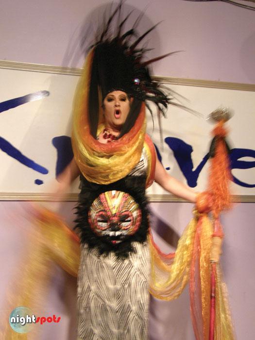 Club Krave 131 S Western Ave Blue Island