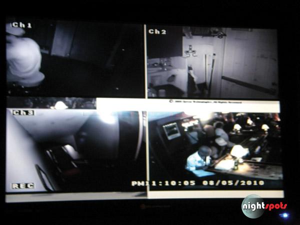 Second Story Bar 157 E Ohio St Chicago