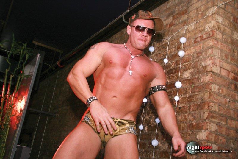 gay slave training hypno