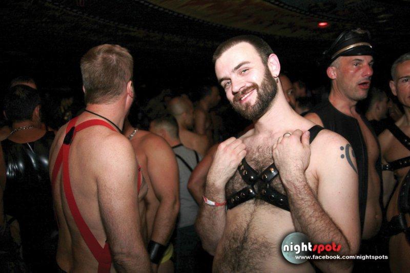 Gay bars in nashville ten