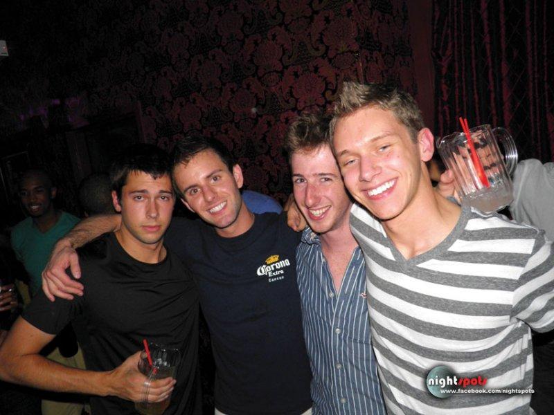 Scarlet Bar 3320 N Halsted St Chicago