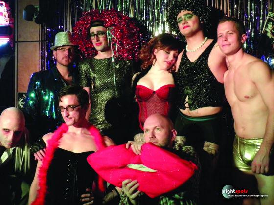luogo dove trovare prostituzione gay bologna