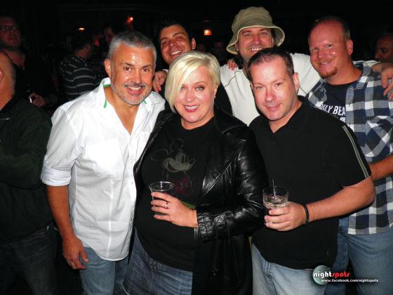 Phoenix Bar   (Hunter's)  1932 E Higgins Rd Elk Grove Village