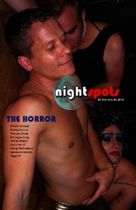 nightspots 2013-10-30