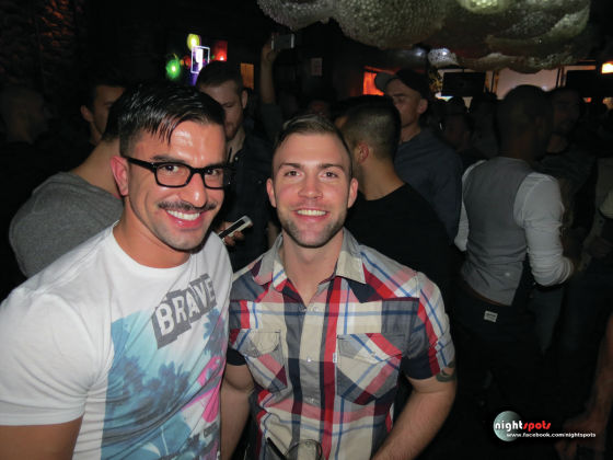 from Reed phoenix gay bar