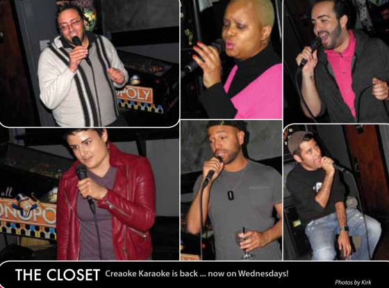 The Closet 3325 N Broadway St Chicago
