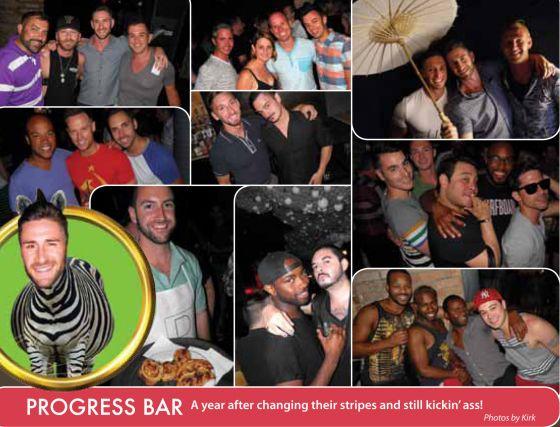 Progress Bar 3359 N Halsted St Chicago
