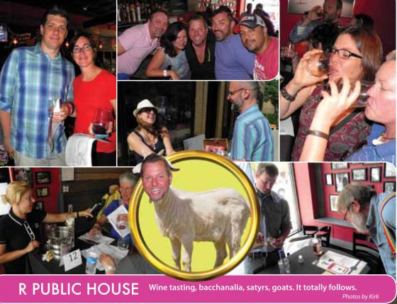 R Public House 1508 W Jarvis Ave Chicago
