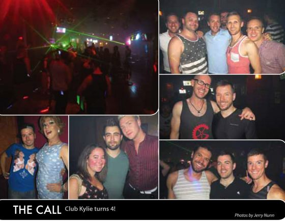 The Call 5539 N Broadway St Chicago