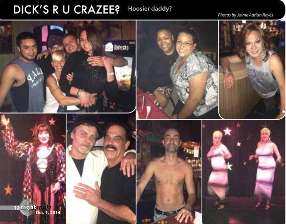Dick's R U Crazee 1221 E 150th St Hammond