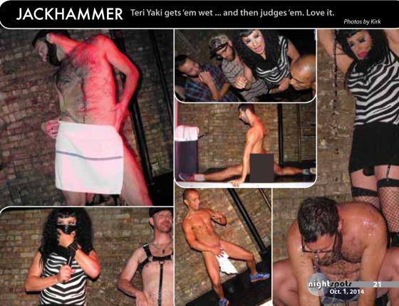 jackhammer xxx