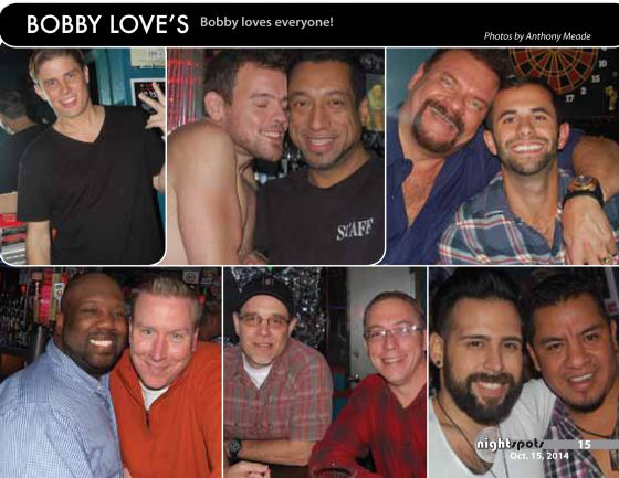 Bobby Love's 3729 N Halsted St. Chicago