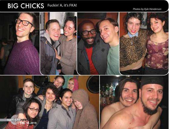 Big Chicks 5024 N Sheridan Rd Chicago