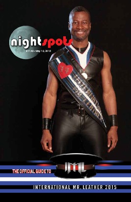 Nightspots Current Download