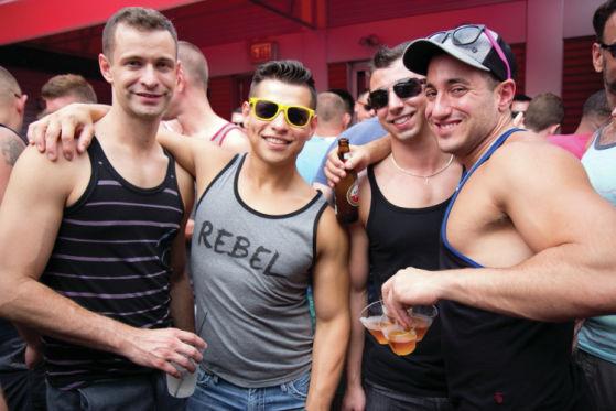 Free gay dating in salem
