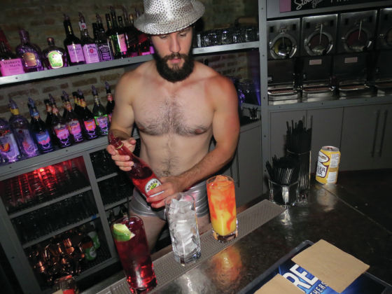 from Aydin chicago gay bar guide