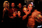 At Sidetrack, Sashay in every Monday for the RuPaul's Drag Race viewing party. Photos by Jed Dulanas