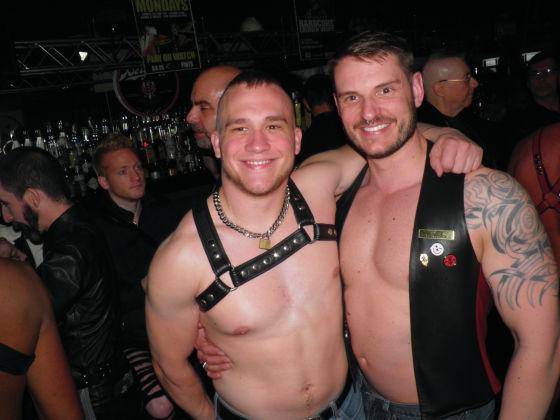 Porn gay male model