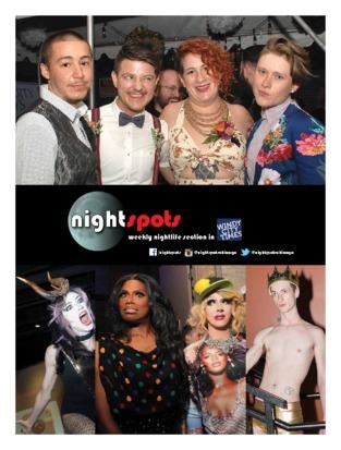 nightspots 2016-05-25