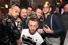 New Year's Eve at Sidetrack. Photos by Jed Dulanas