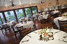Palm Restaurant's Lakeshore Room. PR photo