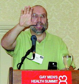 Gay groff jonathan