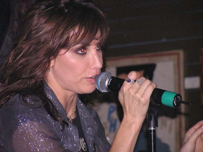 Gina Gershon Bisexual 95