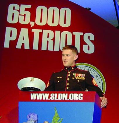 ask gay lesbian speak tell veteran