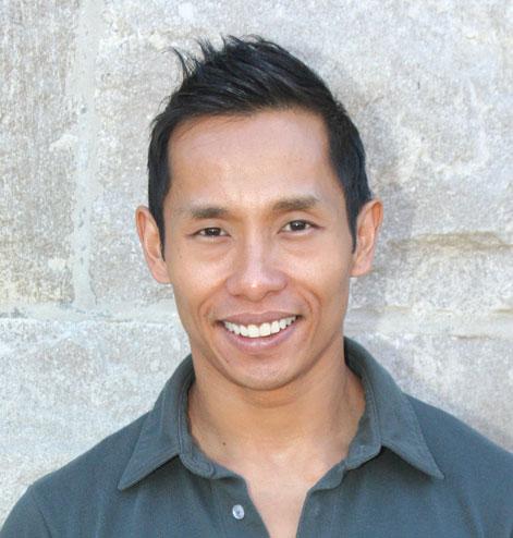 Eddie Ocampo Net Worth
