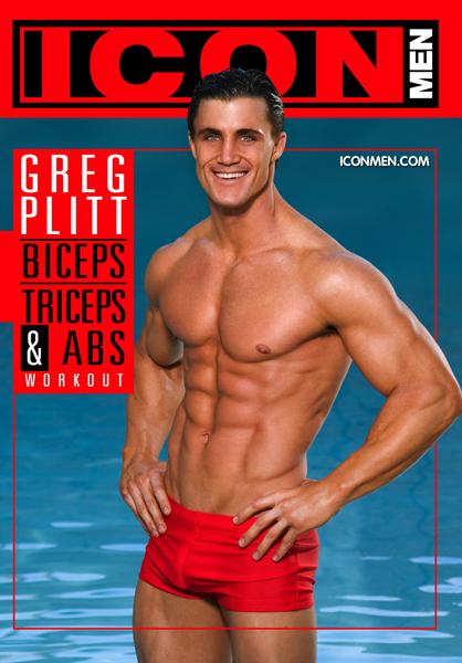 Greg pitt gay