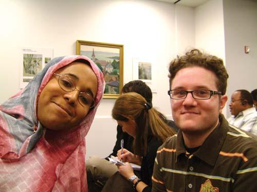 Lesbian pastor 2008 chicago