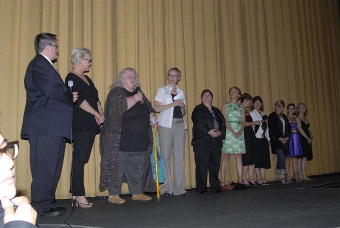 Lesbian film festival san francisco, large female nudes