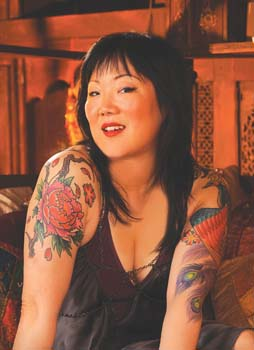 4300 nunn on one margaret cho leave it to 39 diva 39 gay - Drop dead diva script ...